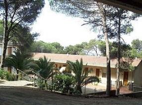 residence il Boschetto castiglioncello