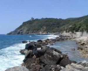 quercianella spiagge