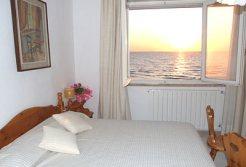 appartamento vacanza con vista mare marina di castagneto carducci