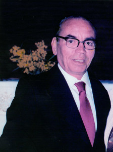 Vincenzo Guarna - Badolato - CALLIGRAFIA