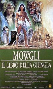 locandina Mowgli - IL LIBRO DELLA GIUNGLA