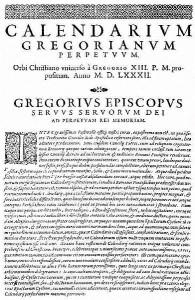 calendario-gregoriano-1582-prima-pagina-bolla-papale