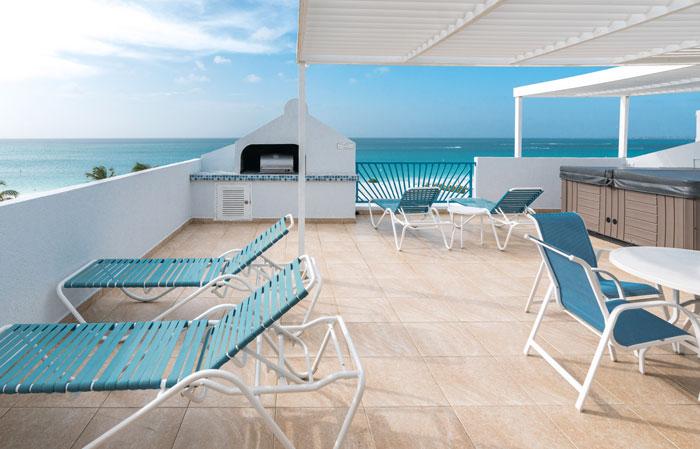 Photo Gallery  Costa Linda Beach Resort