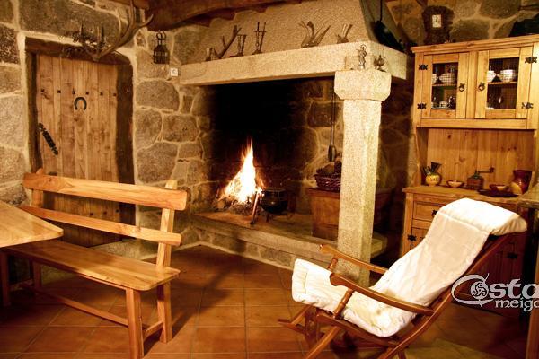 Alquiler casa en Porto do Son A Corua Galicia  CostaMeiga