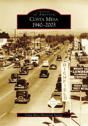 Costa Mesa 1940-2003