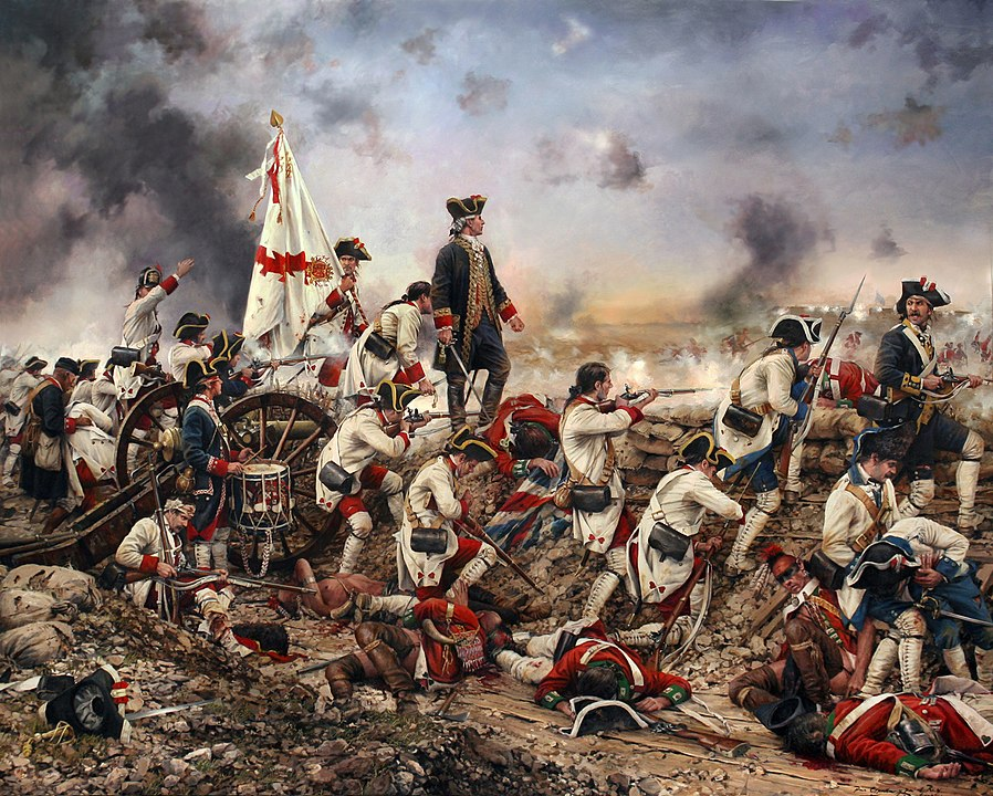 Spanish Patriots during the American Revolution – Installation Dinner 2020
