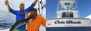 Fishing Charters Islamorada | Costa Morada