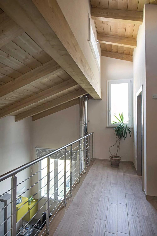 Casa in Legno a due piani  Firenze  Toscana  Costantini