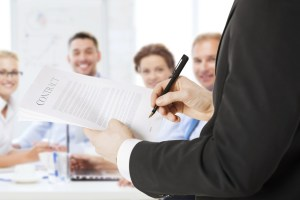 Business Lawyers in San Jose