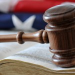 gavel, flag San Jose Employment Lawyer