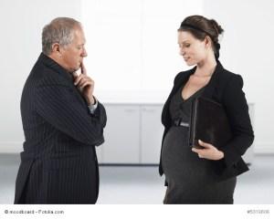 San Jose Employment Lawyer explains Pregnancy Discrimination