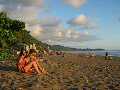 Costa Rica is an Expat Haven - the beaches