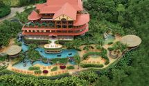 Costa Rica Springs Resort and Spa