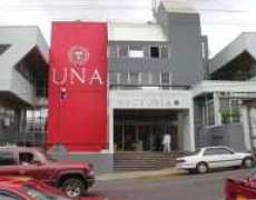 Universidad Nacional de Costa Rica, Heredia