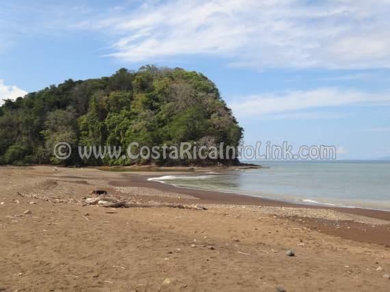 Playa Agujas Costa Rica