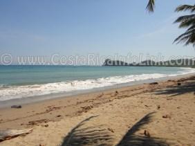 Playa Garza Costa Rica