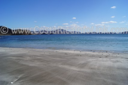 Playa Dantita Costa Rica