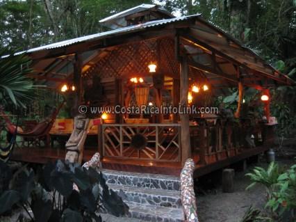 Hotel Congo Bongo Costa Rica
