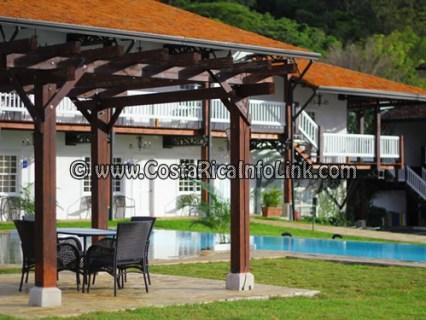 Hotel Luisiana, Santa Ana, San Jose, Costa Rica