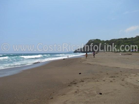 Bejuco Beach Costa Rica
