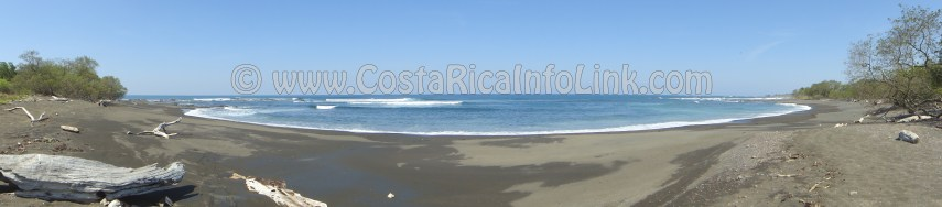 Frijolar Beach Costa Rica