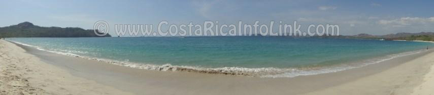 Conchal Beach Costa Rica