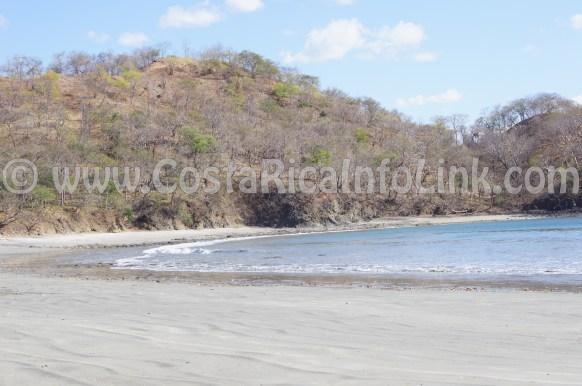 Danta Beach Costa Rica