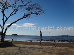 Coco Beach Costa Rica