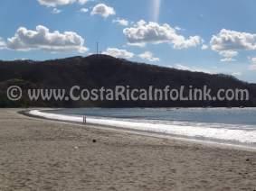 Hermosa Beach Guanacaste Costa Rica