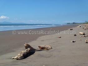 Bajamar Beach Costa Rica