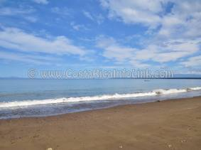 La Pita Beach Costa Rica