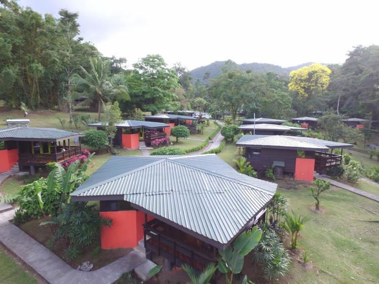 Hotel Chachagua Rainforest Eco Lodge