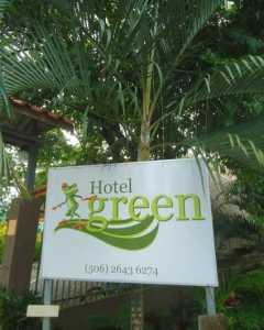 Hotel Green