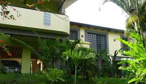 Pura Vida Hotel, Costa Rica
