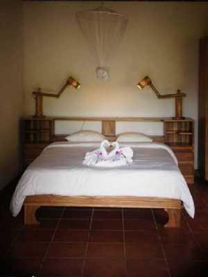 Rancho Margot accommodation