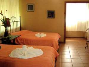 Rana Roja Lodge