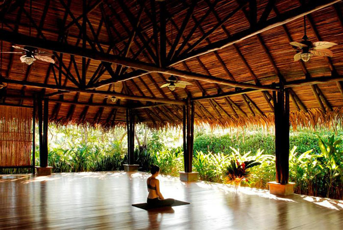 Amazing Yoga Retreat Centers In Costa Rica