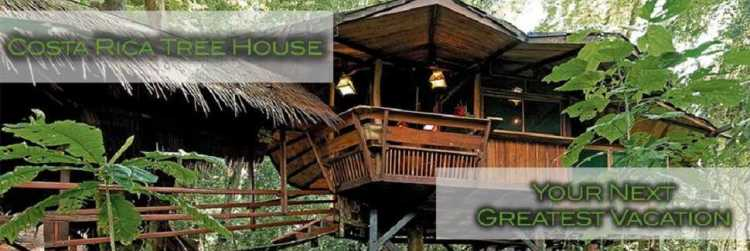 Tree house lodge for Tree house for sale costa rica