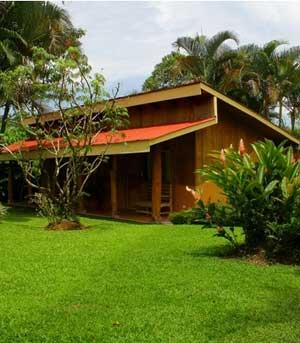 Catarata-Lodge