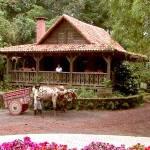 Guayabo-Lodge