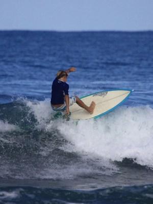 Nosara Tico Surf School 1