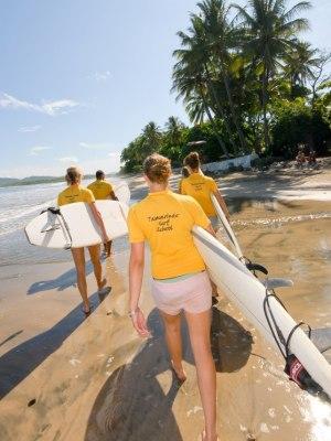 Tamarindo-Surf-School 2