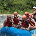 WhiteWaterRaftingManuelAntonio