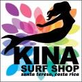 kina-surf-shop-costa-rica-logo