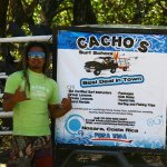 Cacho's Surf School and Board Rental
