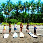 Dominical Waverider Surf Camp and Retreat