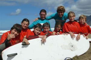 ISLS Teen Spanish and Surf Camp 3