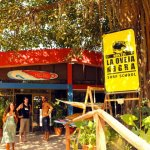 La Oveja Negra Surf Camp and Hostel