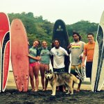 Totem Surf School and Tours