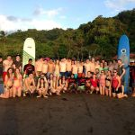 Waves Costa Rica Surf School and Adventures